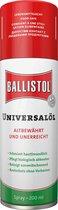 Ballistol 21730 Universele olie 200 ml
