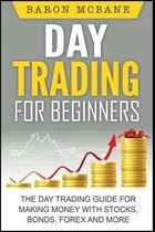 Day Trading: for Beginners