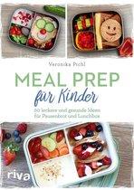 Meal Prep für Kinder