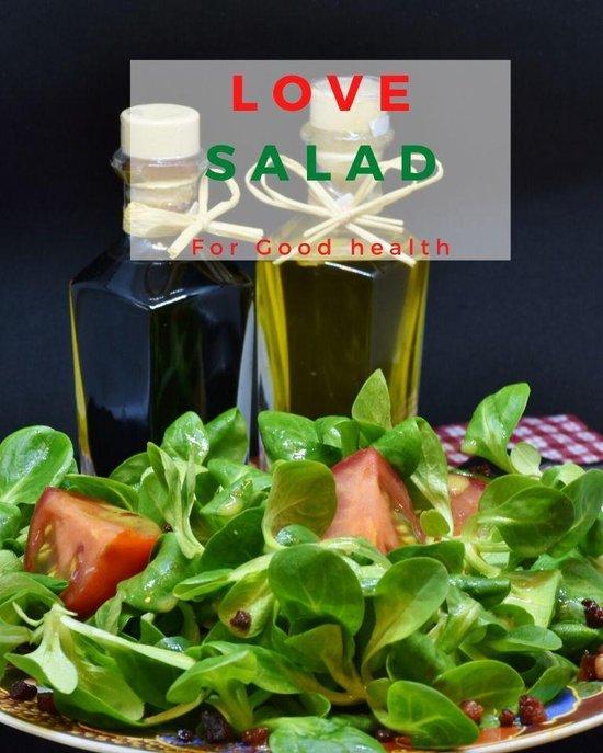 love salad