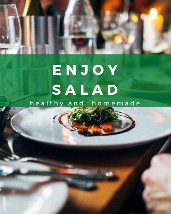 enjoy salad