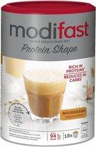 Modifast Protiplus Milkshake Cappuccino - Voordeelverpakking