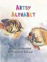 Artsy Alphabet