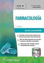 Serie Revision de Temas. Farmacologia