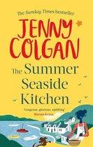 Omslag The Summer Seaside Kitchen