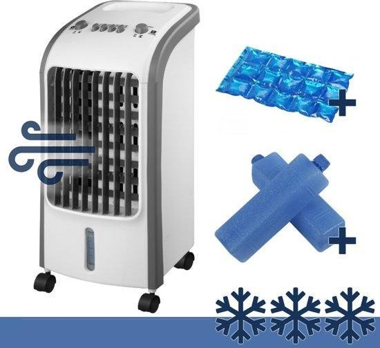 MaxxHome - Coolstar - Luchtkoeler/ventilator