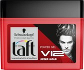 Taft Men Power Gel V12 Hold 12 250 ml