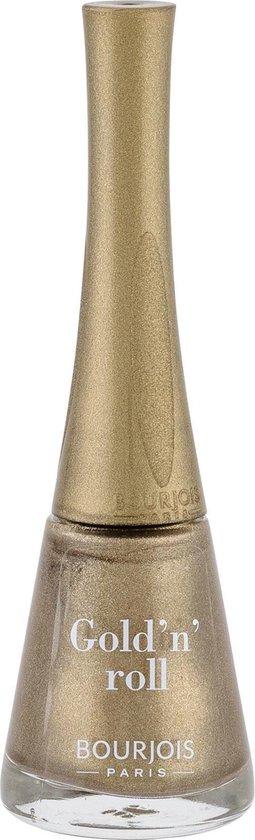 Bourjois 1 Seconde nagellak - 05 Gold'n'Roll