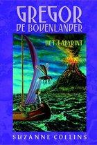 Gregor De Bovenlander Het Labyrint