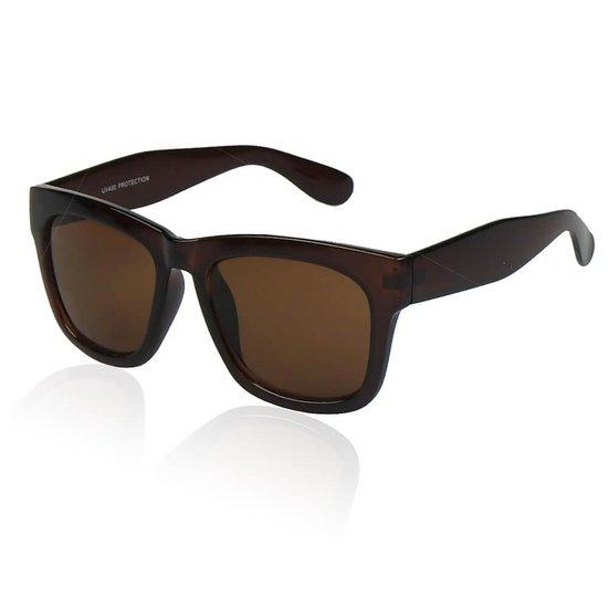 The Celine look | trendy zonnebril en goedkope zonnebril (UV400 bescherming - hoge kwaliteit) | Unisex  | zonnebril dames  & zonnebril heren