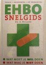 EHBO Snelgids