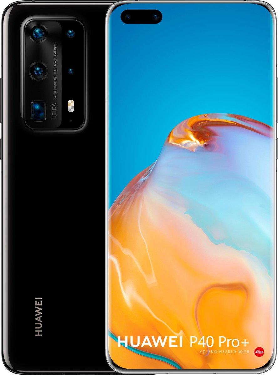 Huawei P40 Pro+ – 512GB – Zwart