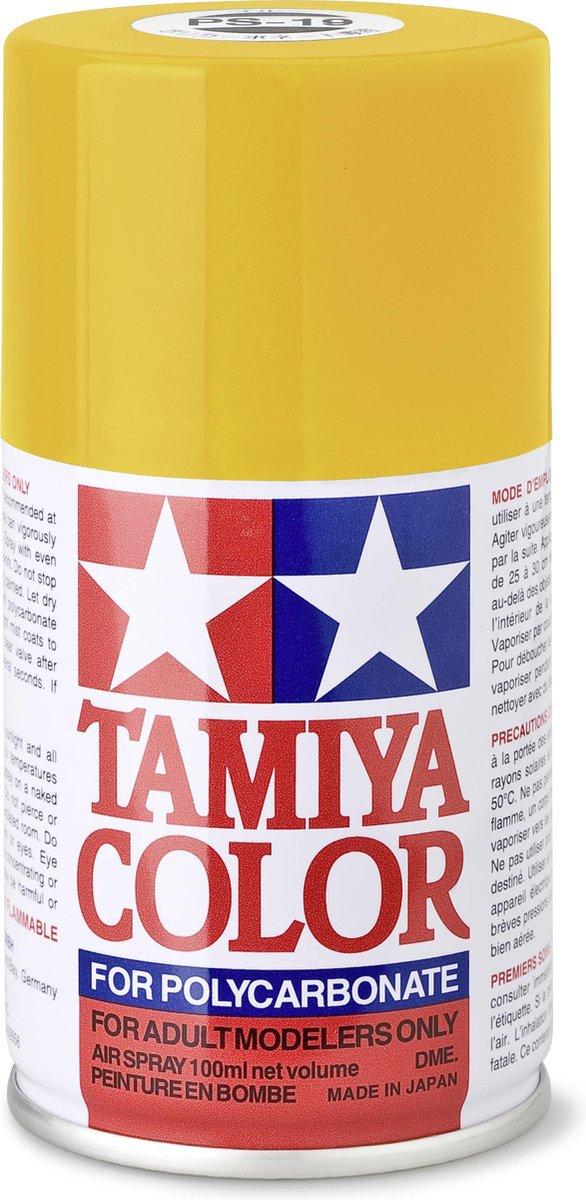 TAMIYA PS-19 Camel geel (spuitbus 100ml)