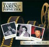 De Gouden Jaren Van De Popmuziek - Sterren Van Het Witte Doek