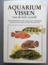 Aquariumvissen van de hele wereld
