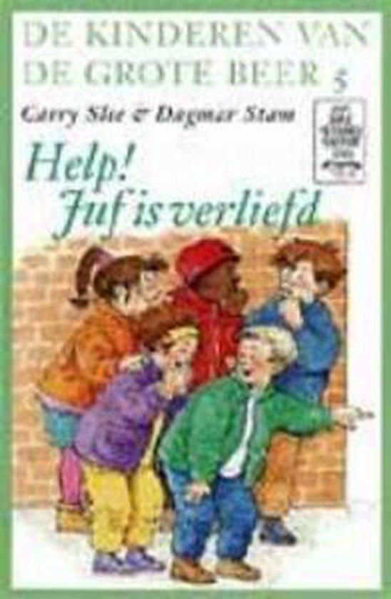 Help! Juf Is Verliefd - C. Slee |