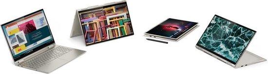 Lenovo Yoga C740-15IML 81TD0066MH - 2-in-1 laptop - 15.6 Inch