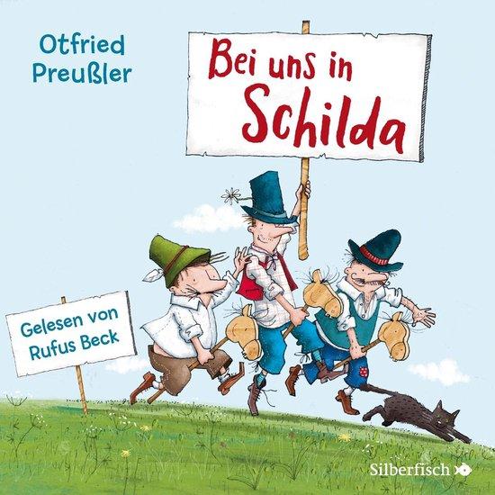 Boek cover Bei uns in Schilda van Otfried Preußler (Onbekend)