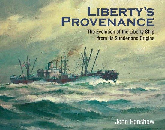 Liberty''s Provenance
