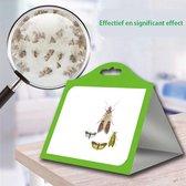 Insect Trap - Mottenval 2x Stuks - Bescherm uw kleding en wollen truien - Bevat geen insecticiden