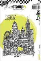 Carabelle Studio • cling stamp A6 londonCarabelle Studio • cling stamp A6 london