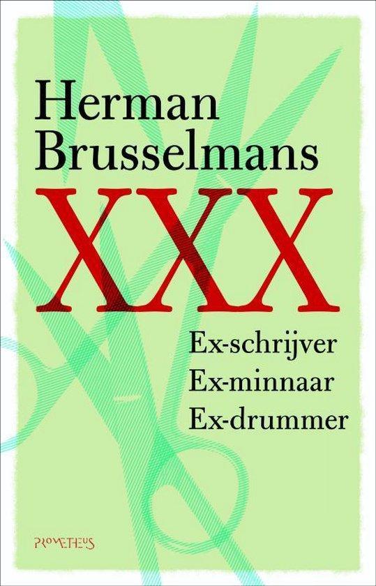 Brusselmans Xxx - Herman Brusselmans |
