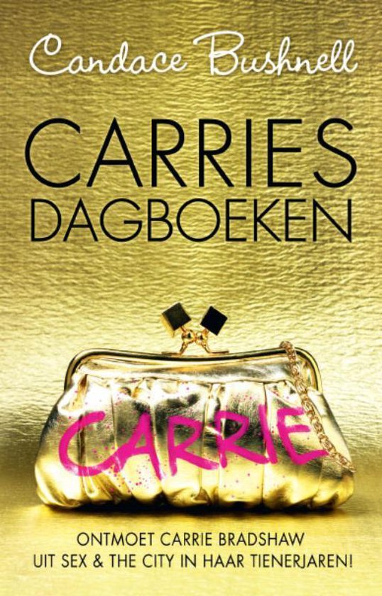 Carries dagboeken - Candace Bushnell   Readingchampions.org.uk
