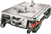 Bosch AdvancedTableCut 52 Stationaire NanoBlade-zaag - 550 W - Incl. NanoBlade Hout Basic 55 mm