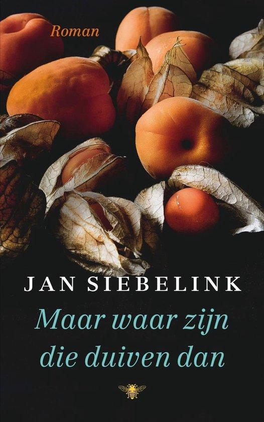 Maar waar zijn die duiven dan - Jan Siebelink |