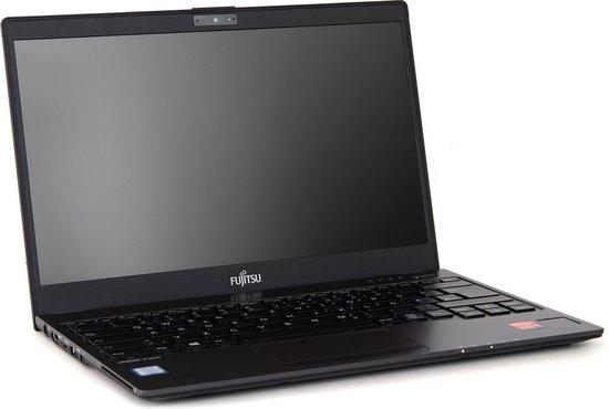 Laptop LifeBook U938 I5-8250U 8GB 256SSD 4G W10P 13.3
