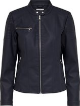 Only ONLMELANIE FAUX LEATHER Dames Jack Maat M