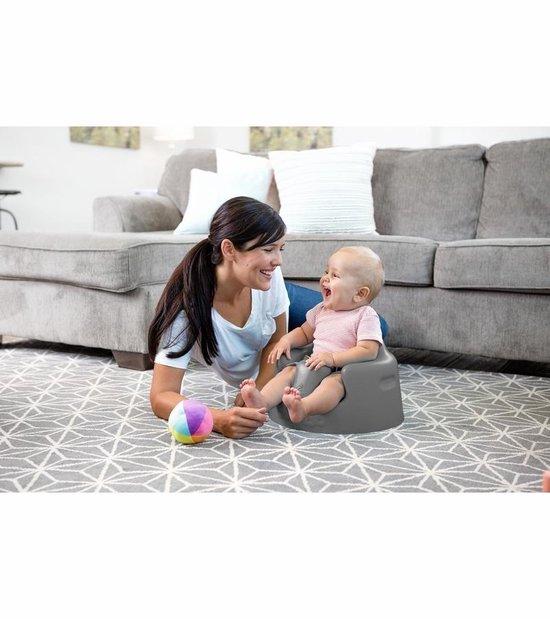 Bumbo Floor Seat Kinderstoel - Cool Grey