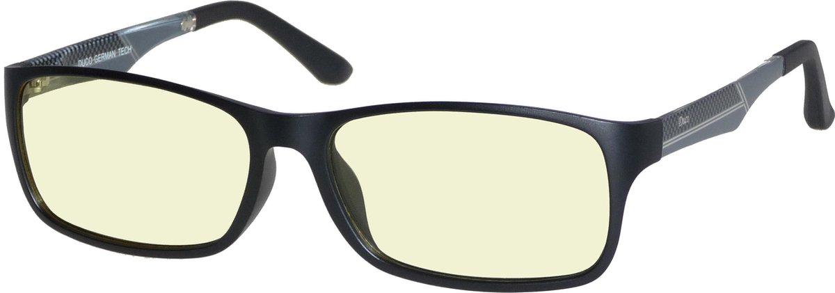 Computerbril Met Blueblock Filter - Alles Over Brillen