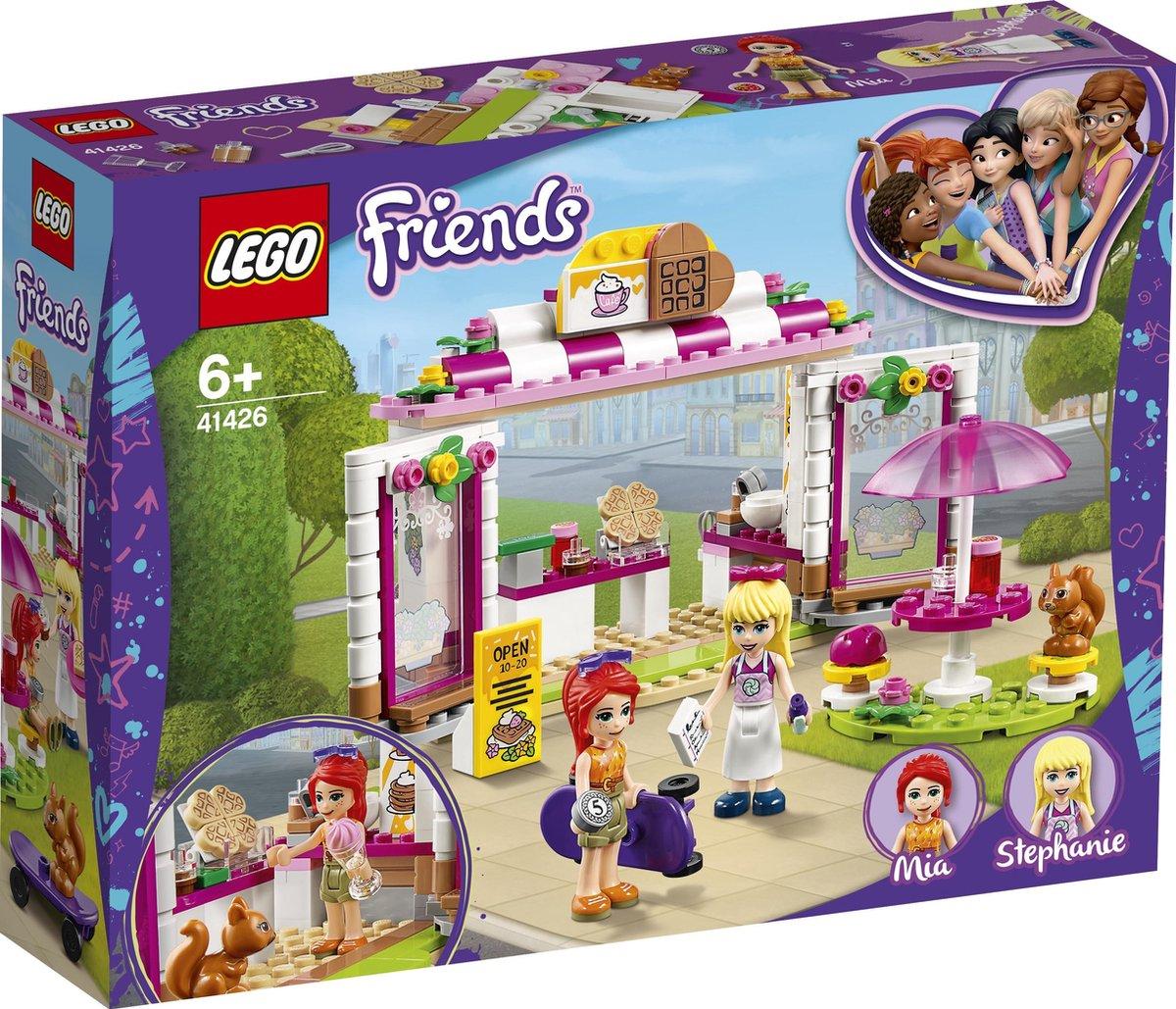 LEGO Friends Heartlake City Park Café - 41426
