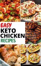Easy Keto Chicken Recipes