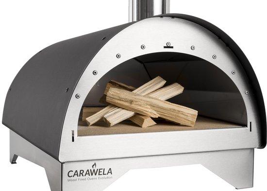 Carawela Minimo pizza oven