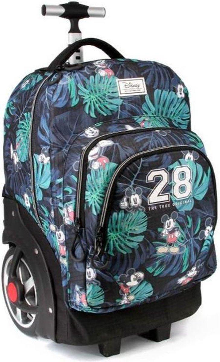 Disney tas - Karactermania collectie - trolley / travel bag / rugzak - Mickey Mouse