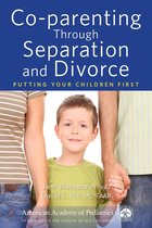 Omslag Co-parenting Through Separation and Divorce