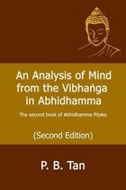 An Analysis of Mind from the Vibhanga in Abhidhamma