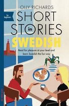 Boek cover Short Stories in Swedish for Beginners van Olly Richards (Paperback)