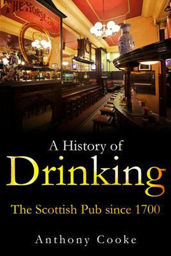 A History of Drinking
