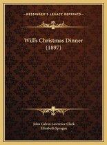Will's Christmas Dinner (1897)