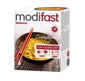 Modifast Intensive Noodle Soep Maaltijdvervanger - Curry - 220 gram