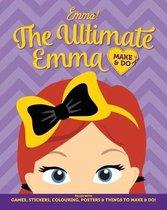 The Wiggles Emma! the Ultimate Emma Make & Do