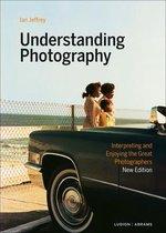 Boek cover Understanding Photography van Ian Jeffrey