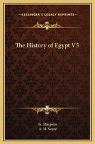 The History of Egypt V5