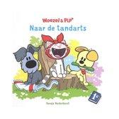 Woezel & Pip - Naar de tandarts
