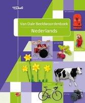 Boek cover Van Dale beeldwoordenboek  -  Van Dale beeldwoordenboek Nederlands Nederlands van Hans de Groot (Paperback)