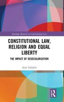 Constitutional Law, Religion and Equal Liberty