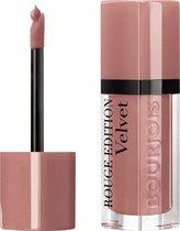Bourjois Rouge Edition Velvet Lippenstift - 28 Chocopink